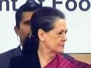 Congress chief Sonia Gandhi betrayed Telangana cause
