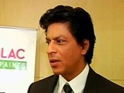 SRK talks about working with Rohit Shetty in Chennai Express