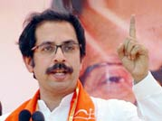 Uddhav Thackeray is formally elected as Shiv Sena president
