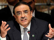 Has President Asif Ali Zardari flown the coop fearing another coup in Pakistan?