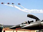 India's biggest air show kicks off in Bangalore