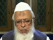 Modi is not aceptable to all Muslims: Arshad Madani