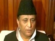 Azam Khan takes responsibility for Allahabad tragedy