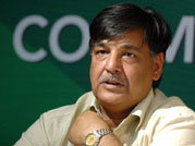 Don't deal with Lalit Bhanot, IOC acting chief VK Malhotra tells sports bodies