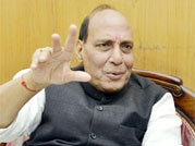 Parliamentary board will decide the issue of PM-ship, says Rajnath Singh