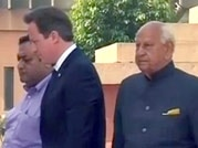 Cameron expressed regret over Jallianwalla Bagh massacre, stopped short of apologising