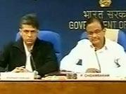 Chidambaram, Manish Tewari to defend chopper deal