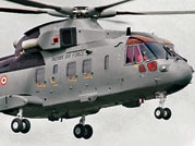 Government not averse to JPC probe on chopper scam