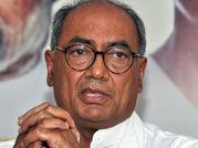 Chopper scam: Purchase process was initiated by NDA, says Digvijaya