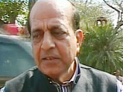 Former Railway Minister Dinesh Trivedi wants efficient, safe Budget for passengers