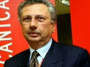 CEO of Italian firm arrested for bribing, UPA left embarrassed
