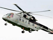 Italian firm Finmeccanica to share Choppergate details with CBI