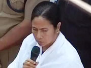 Mamata orders enquiry into Kolkata fire, blames Left rule for the mishap