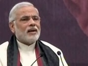 Narendra Modi's speech at SRCC: Who said what