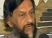 R K Pachauri Committee sounds environment alert for Setusamudram project