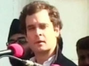 On his first visit to Amethi as Cong's VP, Rahul tries to woo youth again