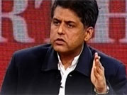 Right To Be Heard: Getting straight answers from Manish Tewari