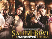 First look: Saheb Biwi Aur Gangster Returns