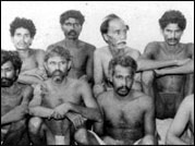 SC stays hanging of four Veerappan aides
