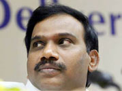 JPC chief tells A. Raja to give written submission on 2G scam