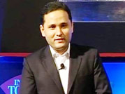 The task before religious liberals is to speak loudly: Amish Tripathi at India Today Conclave 2013