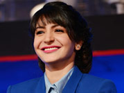 I wish for a better paycheck: Anushka Sharma at India Today Conclave 2013