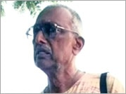 Bitti Mohanty's father silent on allegations of helping son
