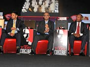 The changing face of world cricket: The Captains' League at India Today Conclave 2013