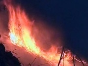 Over 200 shanties gutted in fire in Kolkata