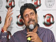 Kapil Dev's devils raise a toast to heroes of 2011