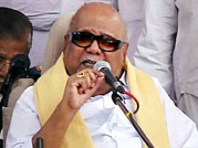 Alagiri skips DMK meeting, furious over ending alliance with UPA