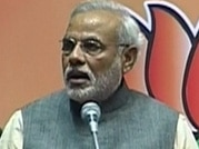 Congress has not done anything for the nation: Modi