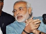 Modi looks all set to lead BJP