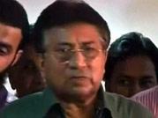 General Pervez Musharraf banned from leaving Pakistan