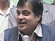 Nitin Gadkari addresses BJP national executive meet