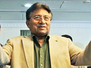 Former Pak President Pervez Musharraf returns home after 4 years in exile