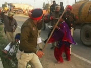 NCW asks Punjab Police chief to probe into woman's thrashing in Tarn Taran
