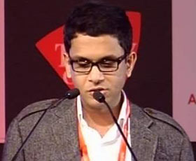There are more wireless devices in the world today than humans: Rohan Murty