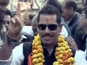 After Headlines Today expose, BJP demands independent probe into Vadra's land deals