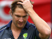 I accept that I did the wrong thing: Shane Watson
