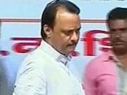Ajit Pawar apologises for crass joke on drought in Maharashtra
