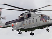 VVIP chopper scam: Brigadier VS Saini under scrutiny of MoD