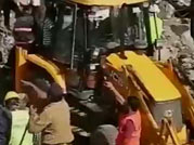 Thane building collapse case: 8 accused produced in court
