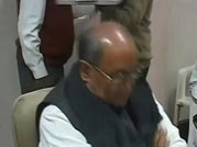 There is no change in my stand, says Digvijaya Singh on his