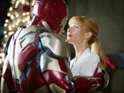 The Iron Man cometh!