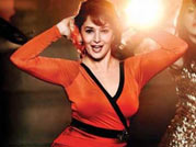 Madhuri: From sweet & simple to sizzling hot