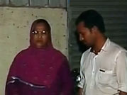 Victims of Thane tragedy recount Thursday horror