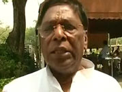 Didn't dictate or ask for changes in Coalgate report: Narayanasamy