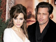Brangelina set for wedding vows!