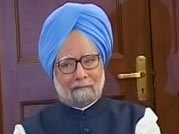 Manmohan may continue as PM if Cong wins 2014 polls